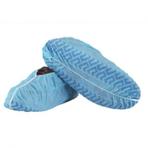 Disposable PP Non-Skid Shoe Cover
