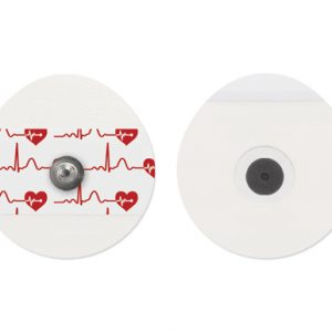 Electrodos Adulto/Pediátrico
