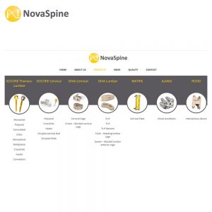 NovaSpine