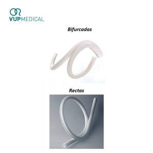 Prótesis Vasculares – Dacron