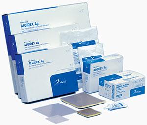 Algidex AG®Silver Alginate Wound Dressing