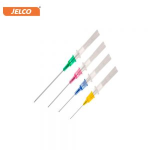 Catéter periférico Jelco