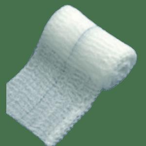 Fluftex™ Gauze Rolls & Sponges