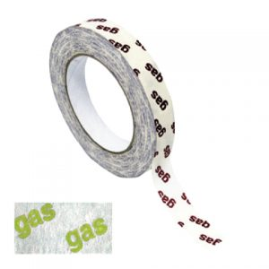 Gas-Chex® EO Gas Indicator Tape – Ethylene Oxide, 3/4″x 60 yards Tape
