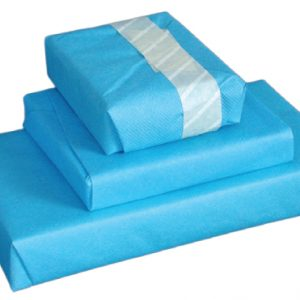 Steri-Wrap® III- 36 x 36″ Wrap – 1 Case of 150