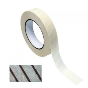Strate-Line® Autoclave Indicator Tape – Steam, 1″x 60 yards