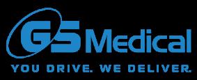 GS Medical Logo