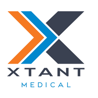Xtant Medical Logo